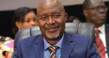 Secretary to the Ondo State Government, Ifedayo Abegunde resigns