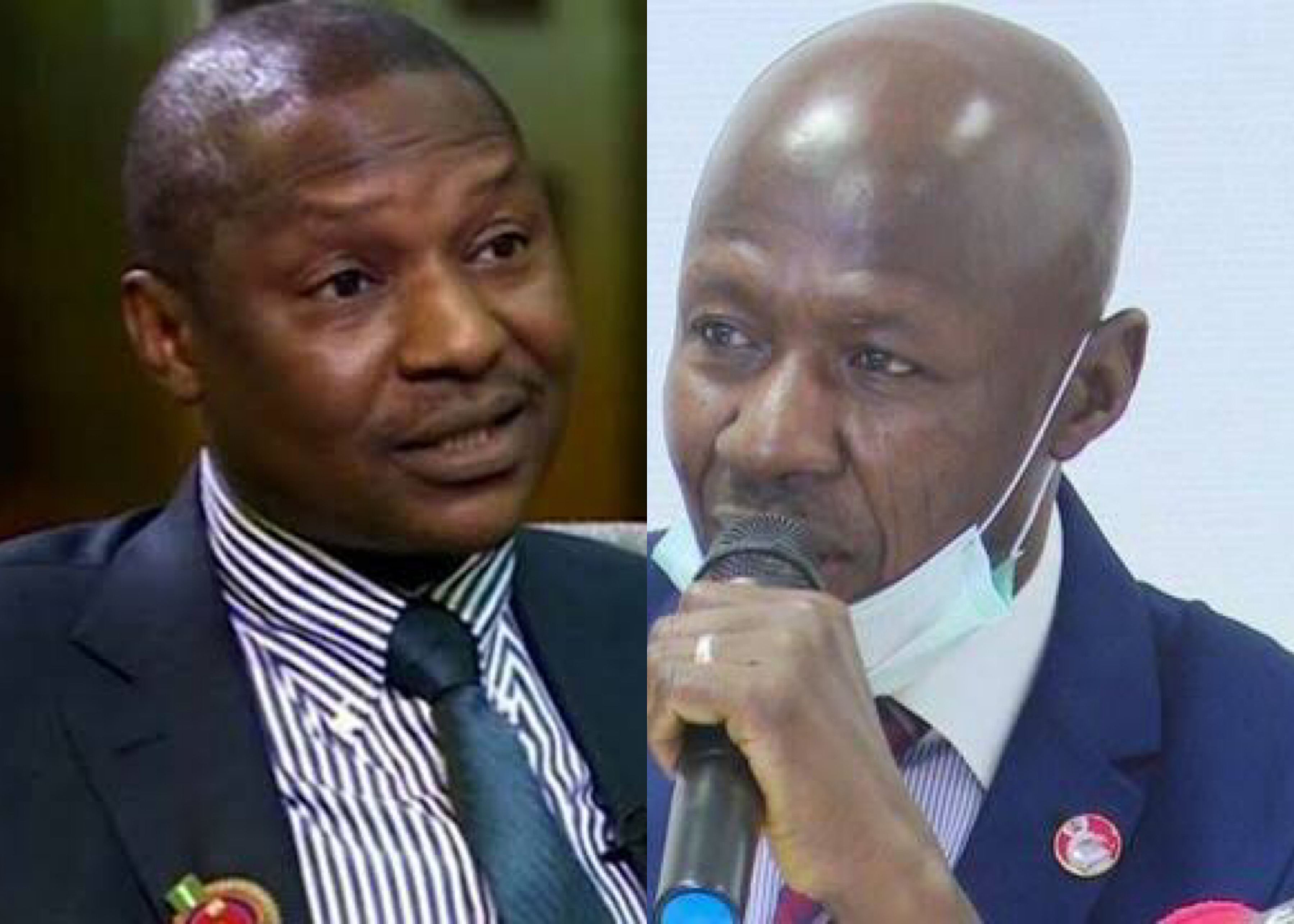 Malami Expresses Readiness To Testify Against Magu Before Justice Salami  Panel - MojiDelano.Com