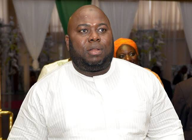 Asari Dokubo, leader of the Niger Delta Peoples Salvation Force