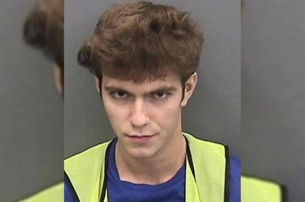 Graham Ivan Clark, 17