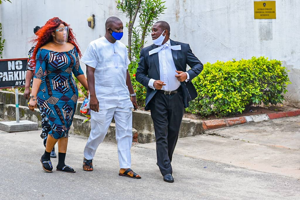 Dr Anu Adepoju, owner of MedContour charged to court over botched surgery