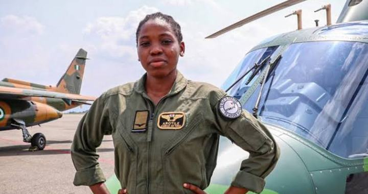 Flying Officer, Arotile to be buried July 23