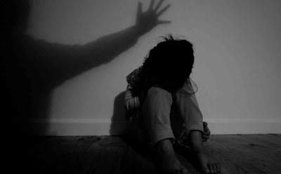 Two year old raped in South Africa isolation Center