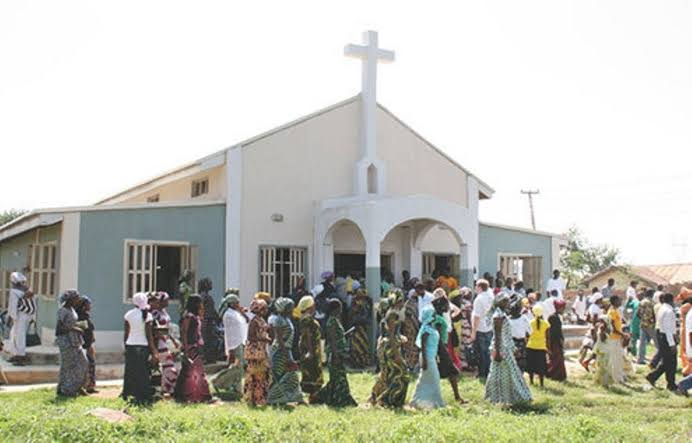 Churches in Nigeria