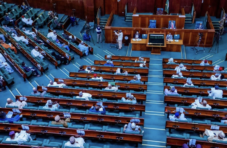 Loan Agreements: Reps Uncover Clauses Conceding Nigeria's Sovereignty To China