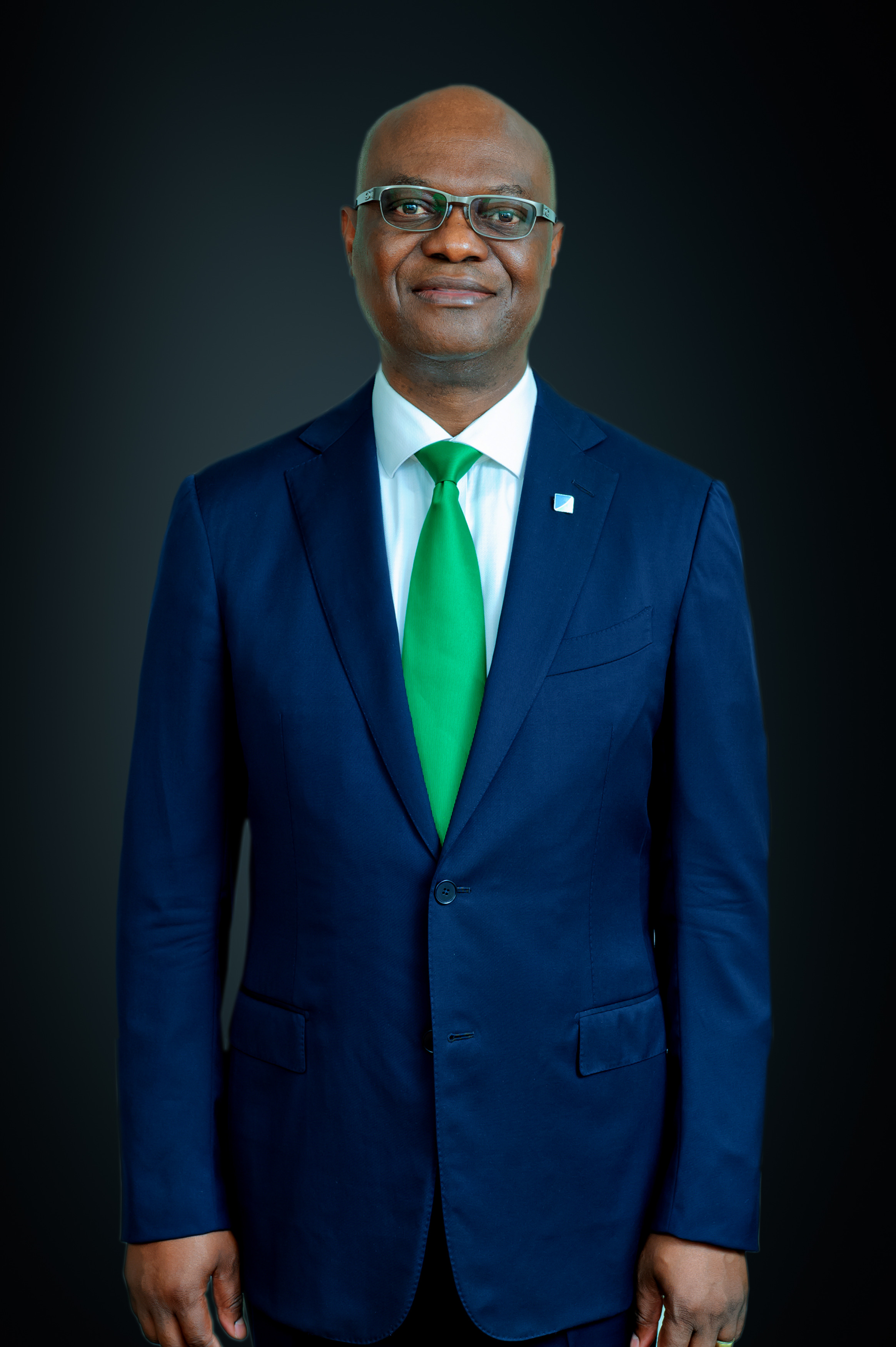 Mr. Kevin Ugwuoke, appointed as Executive Director, Chief Risk Officer of Fidelity Bank