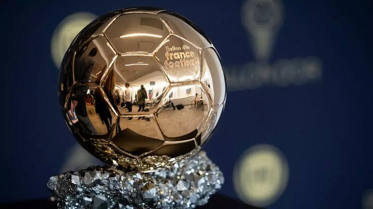 Ballon d'Or canceled due to coronavirus