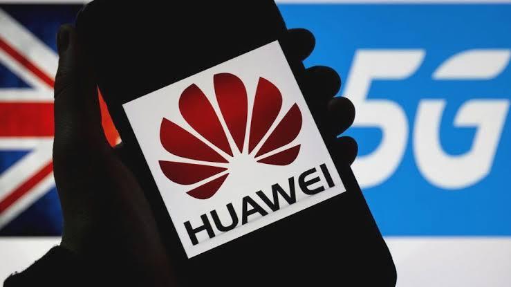 UK bans Hauwei 5G