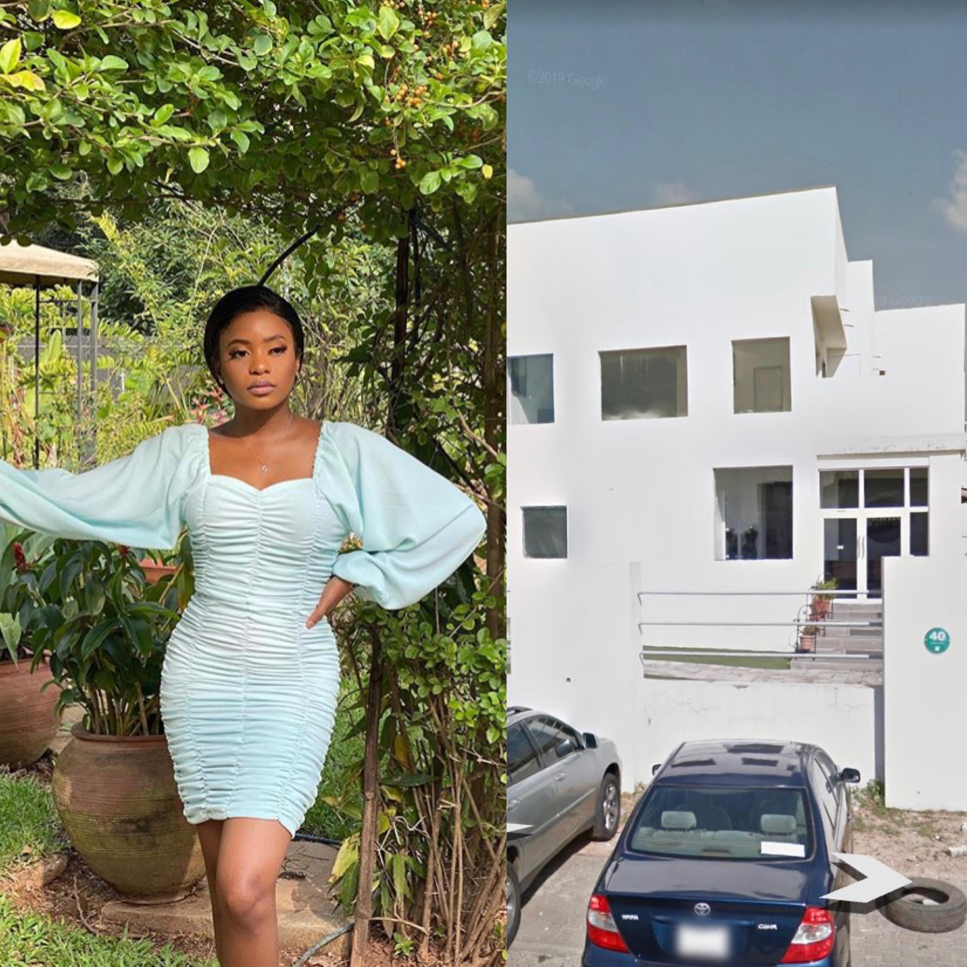 Kiki Osinbajo speaks on allegations of owning N800 million house