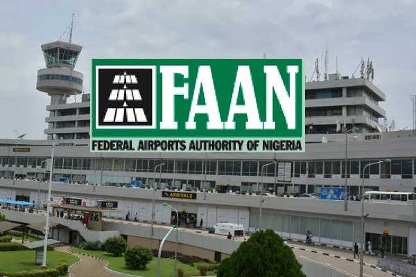 FAAN released travel guideline for flights