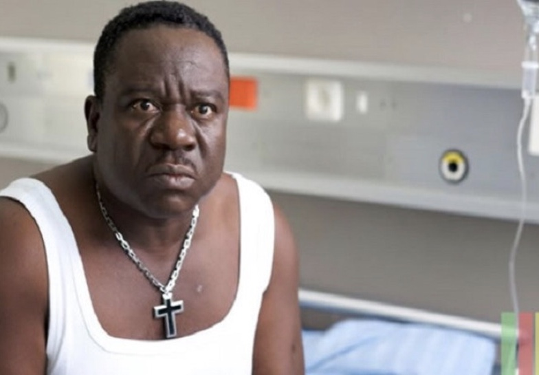 Mr Ibu alleges that coronavirus is a scam in Nigeria