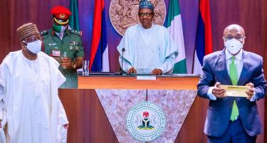 Buhari Launches Presidential Artisanal Gold Mining Development Initiative (photos)