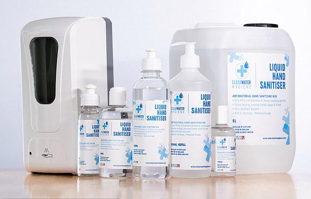 ClearWater Hygiene