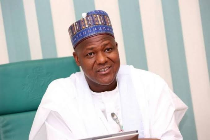 Yakubu Dogara, the former Speaker of the House of Representatives, has decamped from the Peoples Democratic Party, PDP, to the All Progressives Congress, APC.