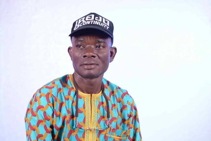 Deputy Speaker of the house, Iroju Ogundeji
