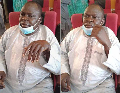 Ex-Local Govt. Chairman In Gombe Bags 31 Years In Jail For N97m Fraud