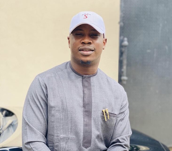 Commissioner for Sport in Oyo, Seun Fakorede