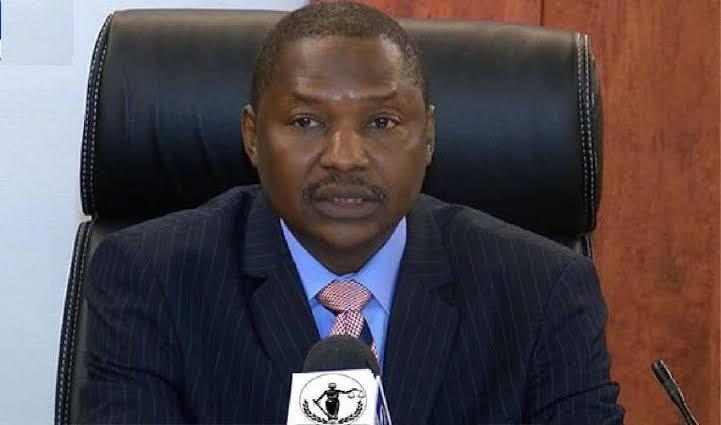 Attorney General of Nigeria, Abubakar Malami