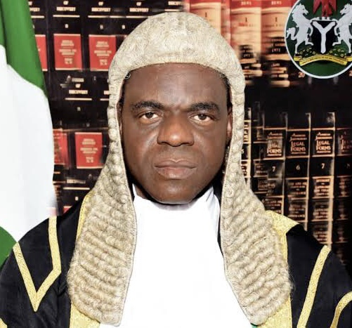 John Tsoho, FHC CJ, goes into self-isolation after aide contracts COVID-19