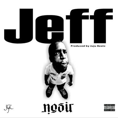 New music, Jeff by Nosir