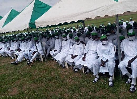 Boko Haram: Army Frees 601 Ex-Terrorists Into Society