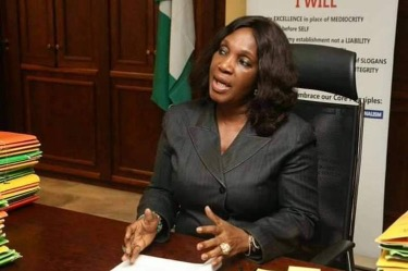 Ex-NDDC Acting MD, Joi Nunieh Finally Testifies Before Reps Panel