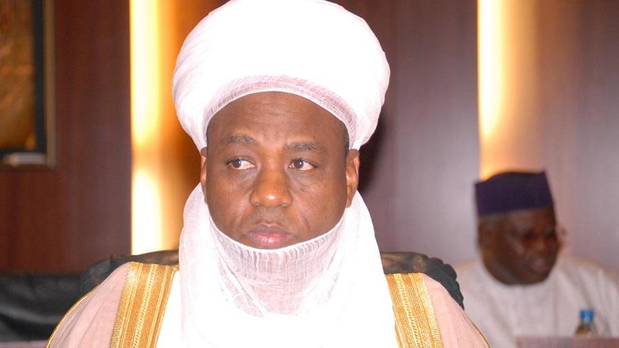 Sultan of Sokoto, Alhaji Muhammad Abubakar