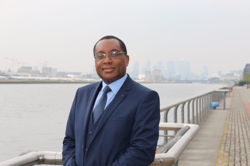 A Nigerian Professor, Charles Egbu, has been appointed Vice-Chancellor of Leeds Trinity University.