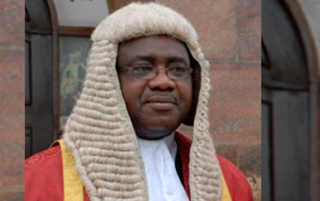 FCT High Court Judge, Jude Okeke Dies
