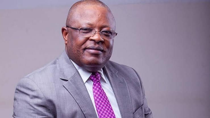 Ebonyi state Governor, Umahi
