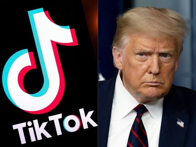 Trump Gives TikTok 6 Weeks To Sell US Operations To American Company