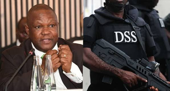 'Mailafia Profusely Apologized Over Comment On Boko Haram, Northern Governor' - DSS