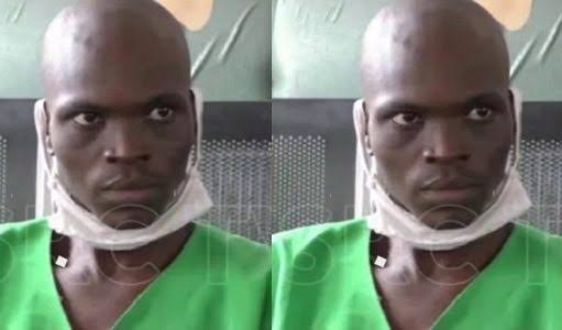 Omotayo Adanlawo sentenced to life imprisonment for raping a 10-year-old girl