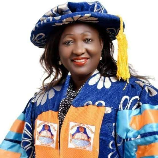 University Of Calabar Elects First Female Vice Chancellor After 45 Years Since Inception