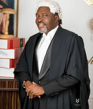 Veteran Actor, Kanayo O. Kanayo, Gets Called To Bar