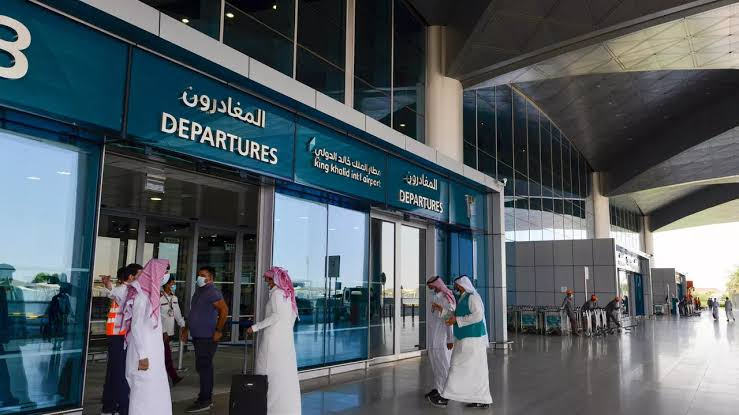 Saudi Arabia To Ease International Flight Restrictions From Tuesday