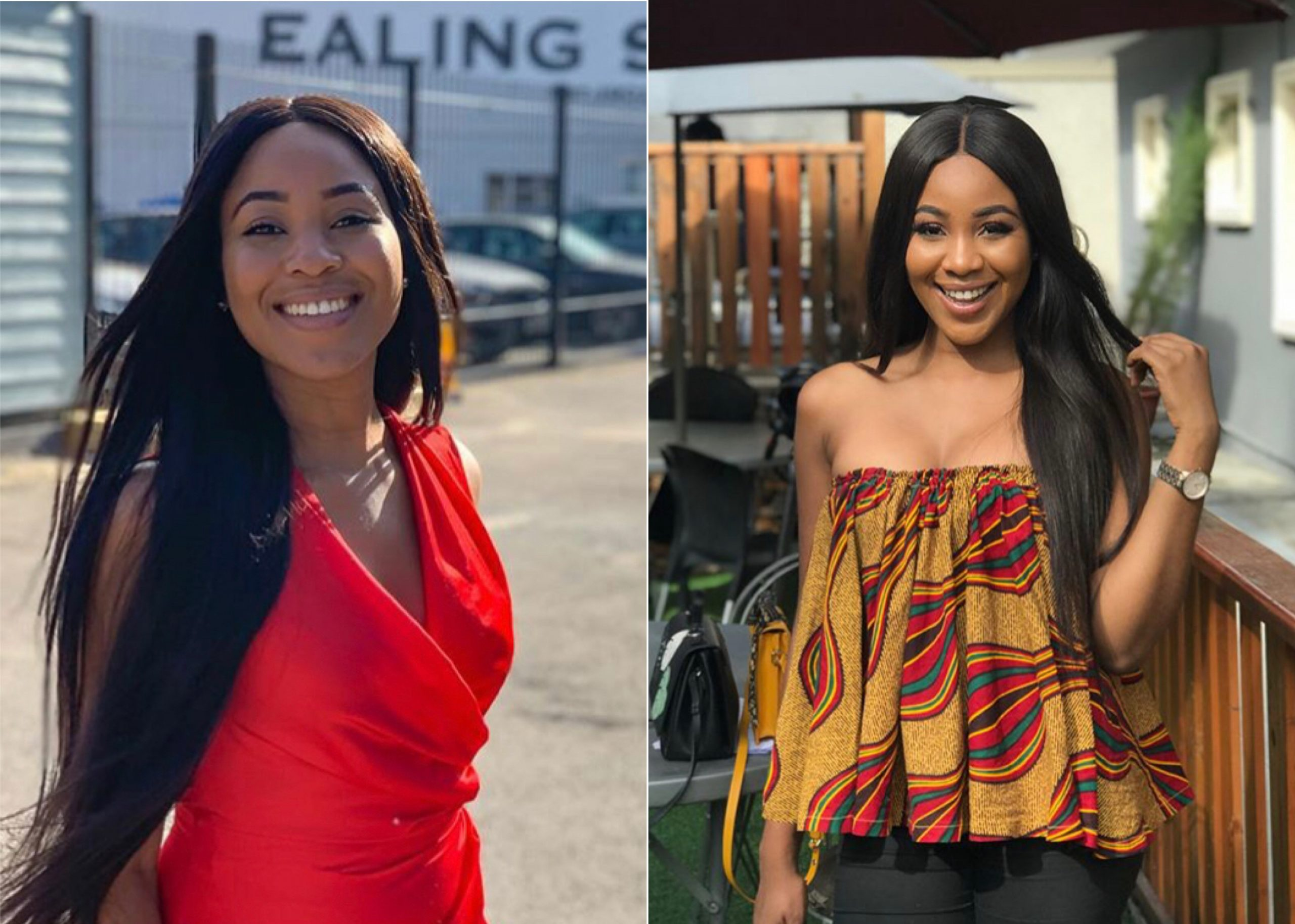 BBNaija 2020: Erica Nlewedim Speaks On Disqualification From Reality Show, Thanks Fans In First Instagram Post Since Exit