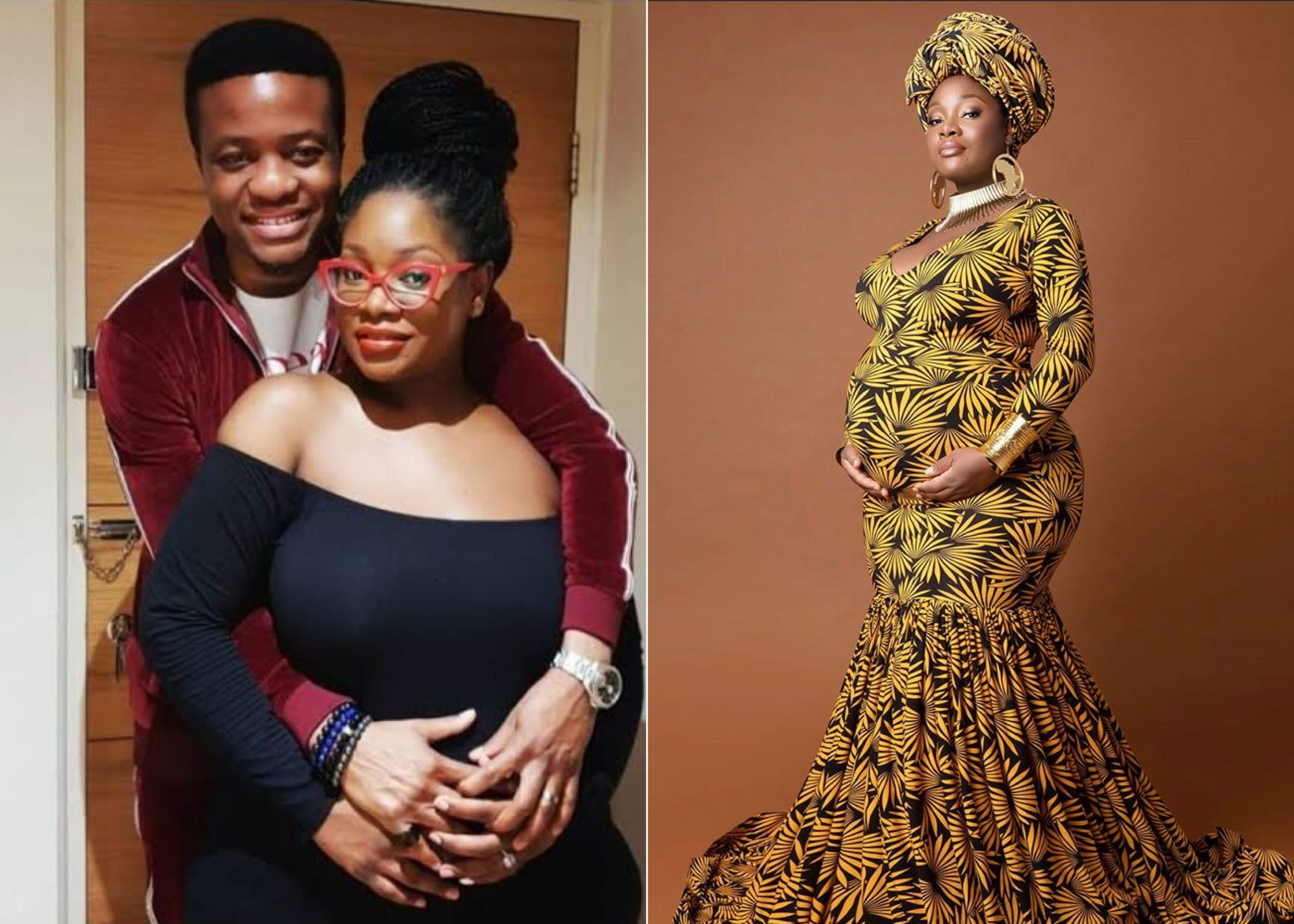'I Did COVID-19 Test 6 Times' - OAP Toolz Recounts 'Scary' Experience During Pregnancy