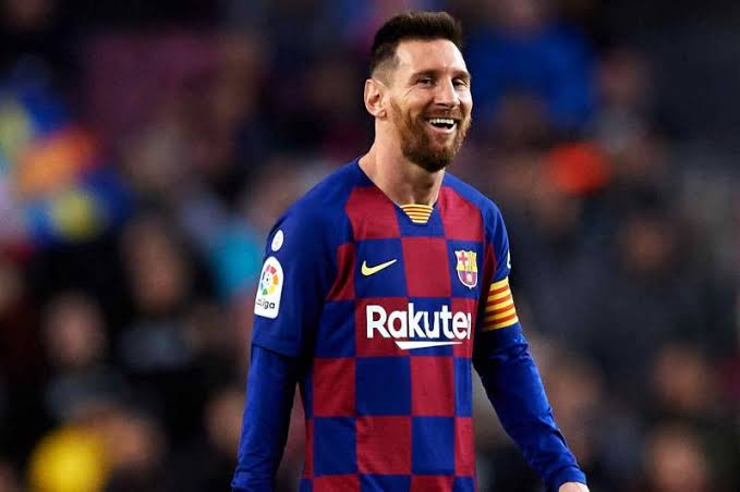 Lionel Messi Becomes Football's Second Billionaire As Barcelona Star Fends Off Cristiano Ronaldo To Top Forbes' List Of High Earners