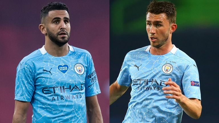 Manchester City players, Riyad Mahrez and Aymeric Laporte test positive for coronavirus