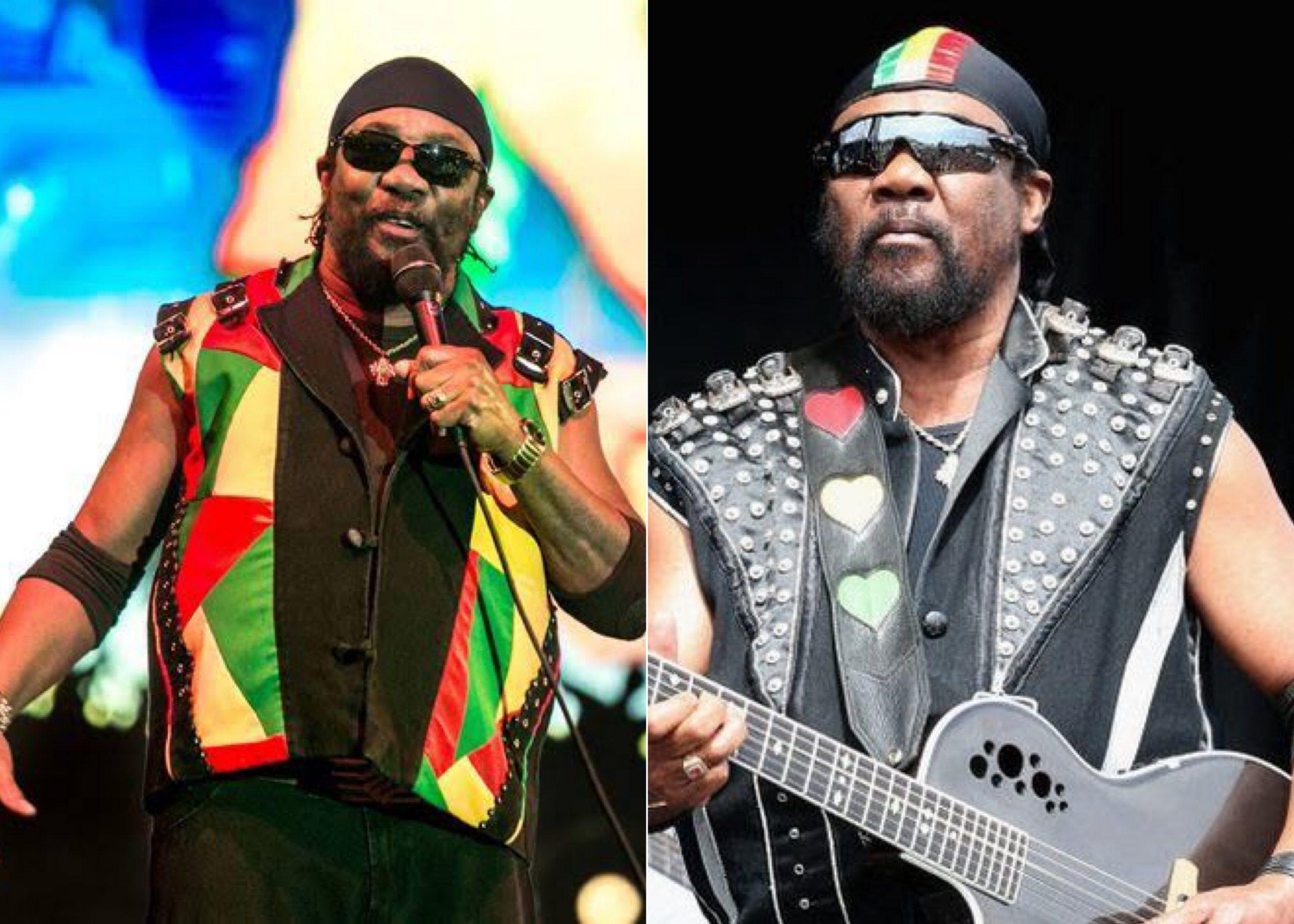 Toots Hibbert, Jamaican Reggae Legend, Dies At 77