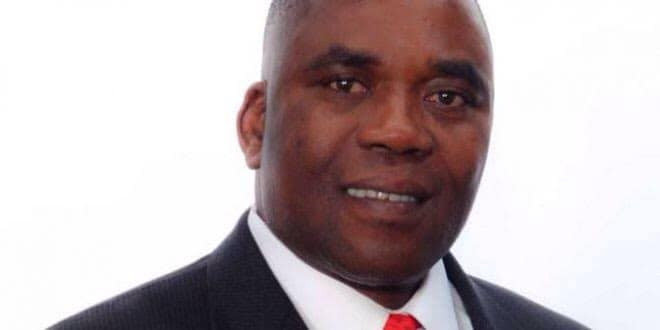 retired United States of America Army officer, Major Jide Ijadare kidnapped