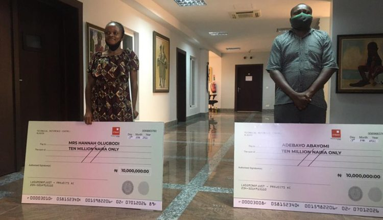 Lagos Judicial Panel Awards N10m Each To 2 Victims Of Police Brutality