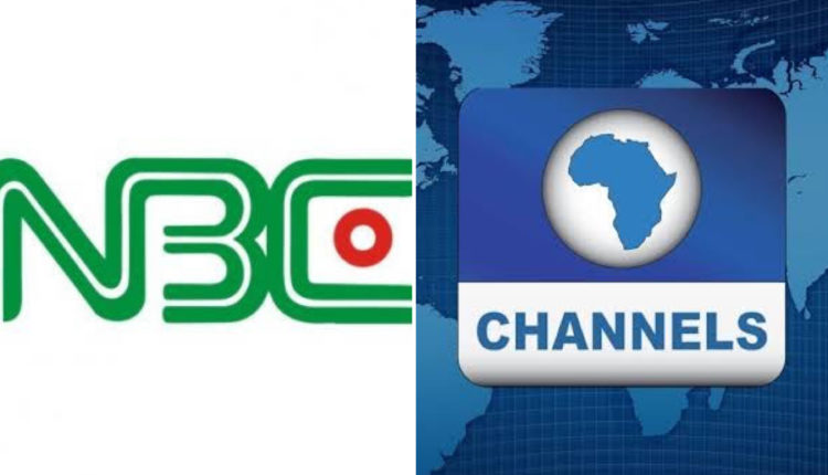 NBC Suspends Channels TV For Interviewing IPOB Leader, Fines Station N5m