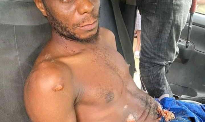 24-Year-Old Man Beheads Aunt, Buries Body In Shallow Grave In Cross River